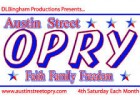 Austin Street Opry