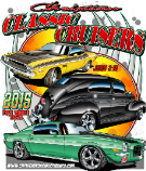 Christian Classic Cruisers