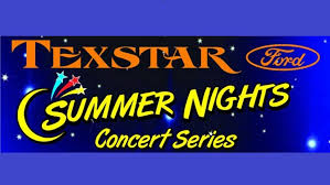 Texstar Summer Nights