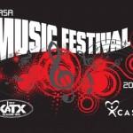 KATX/CASA Music Festival